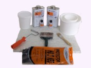 Fibreglass Repair Kits