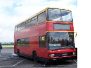 Optare Spectra - DAF