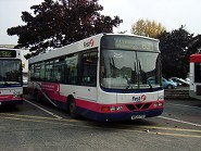 Wrights B10BLE Volvo